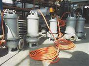 XWQR系列-耐热耐酸碱排污泵