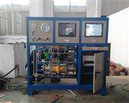 集成式QST气动试压泵    QST气动试压泵
