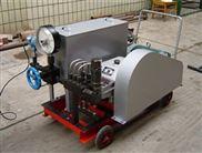 3D-SY400MPa型高压电动试压泵