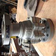 Q41F-600LB-美标铸钢球阀