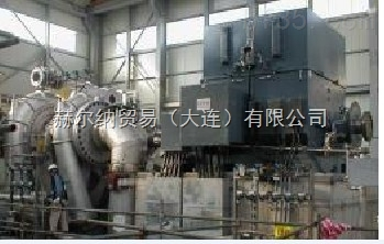 dynamowerke發電機
