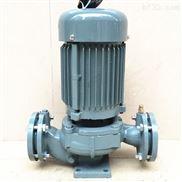 正品臺灣源立立式管道增壓供水泵YLGc32-10