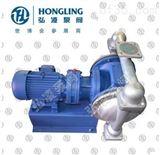 DBY-50不銹鋼電動隔膜泵,高壓電動隔膜泵,小型電動隔膜泵