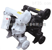 VERDER氣動隔膜泵VA25塑料泵