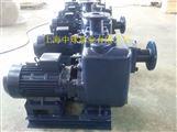 ZWL300-800-14大流量直聯式自吸排污泵