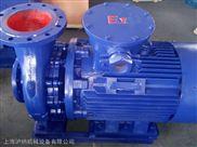 单级单吸立式管道泵