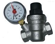 深圳DOROT水用減壓閥D06R 不銹鋼可調式減壓閥