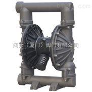 进口气动铝合金隔膜泵 德国进口隔膜泵