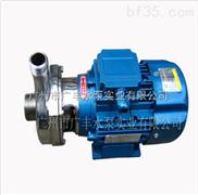 广丰GF型不锈钢直连式离心泵