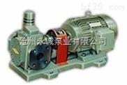YCB圓弧磁力泵的工作原理介紹