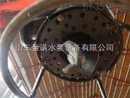 *印染廠用耐沖刷清淤泵