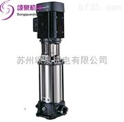 格蘭富立式多級泵