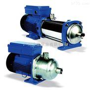 赛莱默lowara意大利罗瓦拉e-hm高效卧式多级不锈钢离心泵