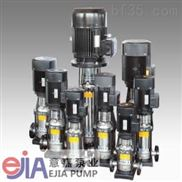QDLF/CDLF不銹鋼立式管道多級泵