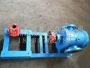 YCB圆弧齿轮泵,圆弧齿轮泵,圆弧齿轮油泵的优势及故障解决