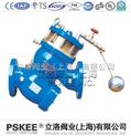 YQ98003型-过滤活塞式浮球阀-立洛阀业(上海)有限公司