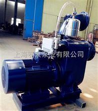 EQZW系列大流量防汛自吸泵