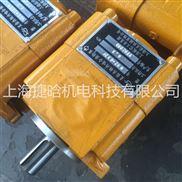 NB5-C160F航发低噪音内啮合齿轮泵