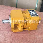 上海航发直齿共轭内啮合高压齿轮泵NB2-G12F