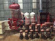 供應ISG300-390普通管道泵 立式管道泵結構圖 自來水管道泵