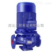ISG立式管道離心泵ISG125-200