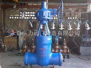 Z561Y高温高压电站闸阀