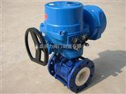 Q941TC-电动超耐磨陶瓷球阀,超耐磨陶瓷电动球阀