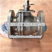 Q41F-300LB-美标碳钢球阀