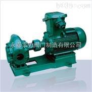 KCB防爆齿轮油泵 2CY防爆齿轮油泵