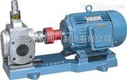 KCB、2CY型不锈钢齿轮式输油泵