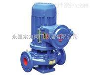ISG、IRG型管道式离心泵/立式冷热水循环泵
