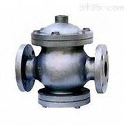 H7B41X-16C型铸钢液控止回阀