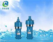 QY油浸式清水泵