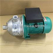 進口威樂水泵供水增壓泵MHI1603/冷凝水循環泵高溫泵