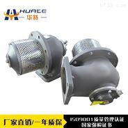 HT.DFL-100铝合金欧标海底阀