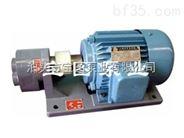 CB-B微型液压齿轮泵的价格咨询宝图泵业