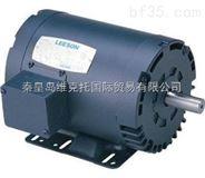 优势供应美国LEESON电机等产品。