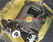 维修供应徐工搅拌车马达配件A10VSO18DFR1/31R-PPA12N00进口力士乐油泵