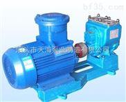 100YHCB-100圓弧齒輪泵