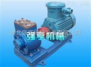 河北强亨防爆滑片泵生产厂家特推产品