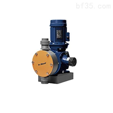 GMXA电机隔膜计量泵