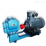 3G100×2-46石油船舶专业用三螺杆泵