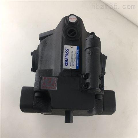 康百世KOMPASS直接影响到柱塞泵的运行效果