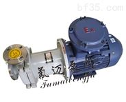 轻型不锈钢磁力泵