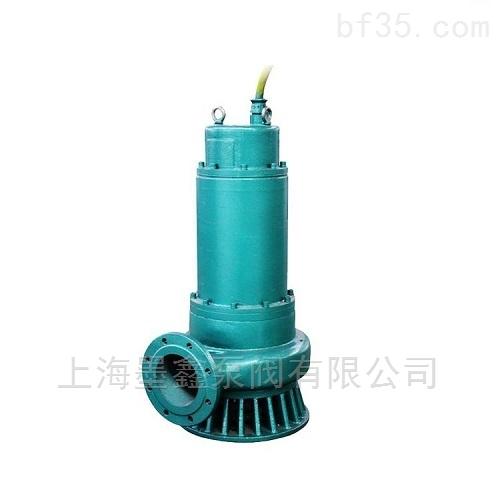 防爆污水泵潛水泵