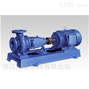 沁泉 IS、IR型单级单吸卧式离心泵