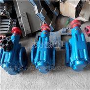 ZYB电动耐磨渣油泵