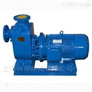州泉 32ZXL5-20型自吸排污泵