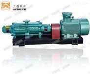 md200-100*4p海陽不銹鋼多級泵選型價格