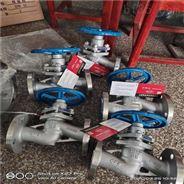 水蒸气专用手动柱塞阀  临沂阀门经销商